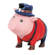 Cochon Bavarois