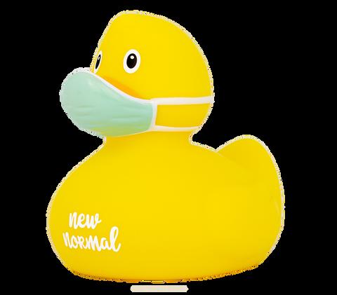 "Canard Corona Jaune ""New Normal"""