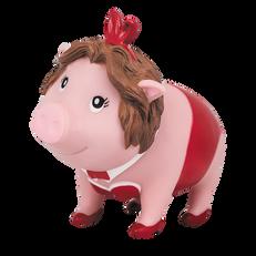 Cochon Pin Up