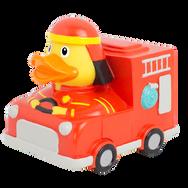 Canard Camion de Pompier