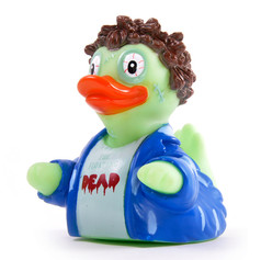 """Canard """"The Floating Dead"""""""