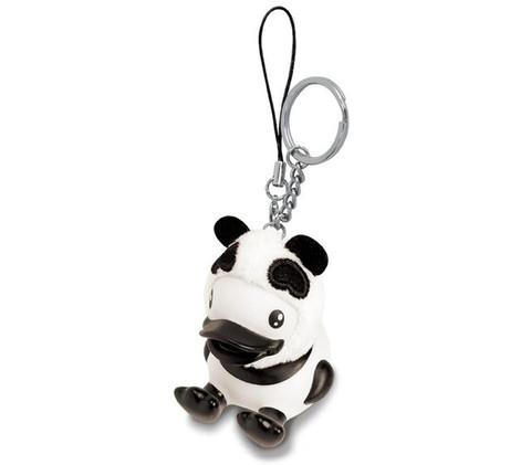 Canard Porte-Clefs Panda