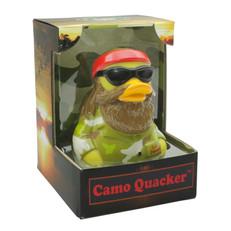 """Canard """"Camo Quacker"""""""