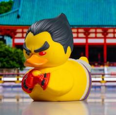 Canard Kazuya