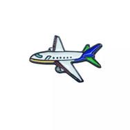 Pins Avion de Ligne