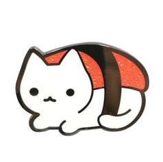 Pins Chat Sushi