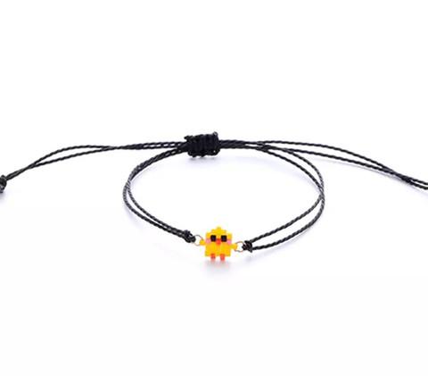 Bracelet Canard Pixel