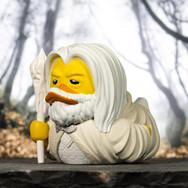 Canard Gandalf le Blanc