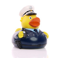 Canard Policier
