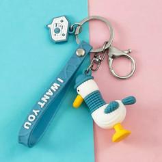 Porte clés Mouette Bonnet