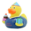 Thumbnail: Canard Anniversaire Bleu
