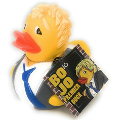 Canard Boris Johnson