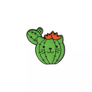 Pins Petit Chat Cactus