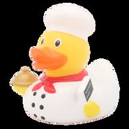 Canard Chef Cuisinier