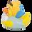 Thumbnail: Canard Fée des Dents