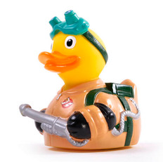 "Canard ""GooseBusters"""