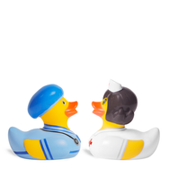 Mini Canard Doc & Nurse