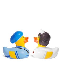 Mini Canard Doc & Nurse