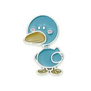 Pins Canard Bleu