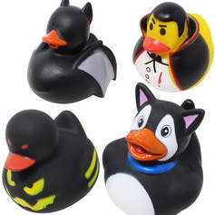 Pack Minis Canards Monstres