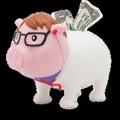 Cochon Docteur