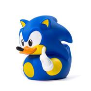 Canard Sonic