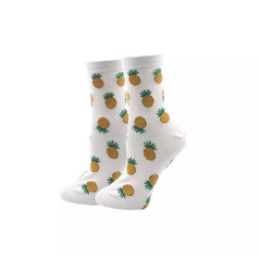 Chaussettes Ananas