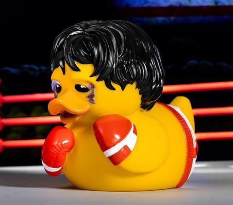Canard Rocky Balboa