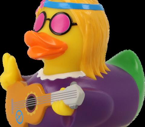 Canard Hippie Femme
