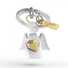 Porte clés Ange de la Bonne Fortune