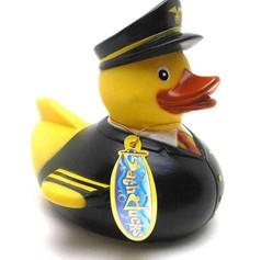Canard Pilote
