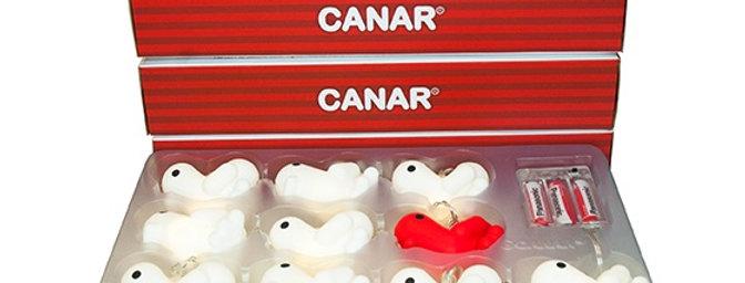 Guirlande Lumineuse Canard - Love