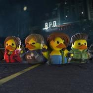 Canards Resident Evil - Série 01