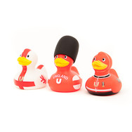 Pack Mini Canards England