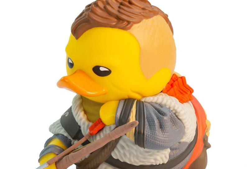 Atreus Duck