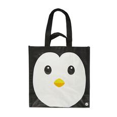 Sac de Course Pingouin