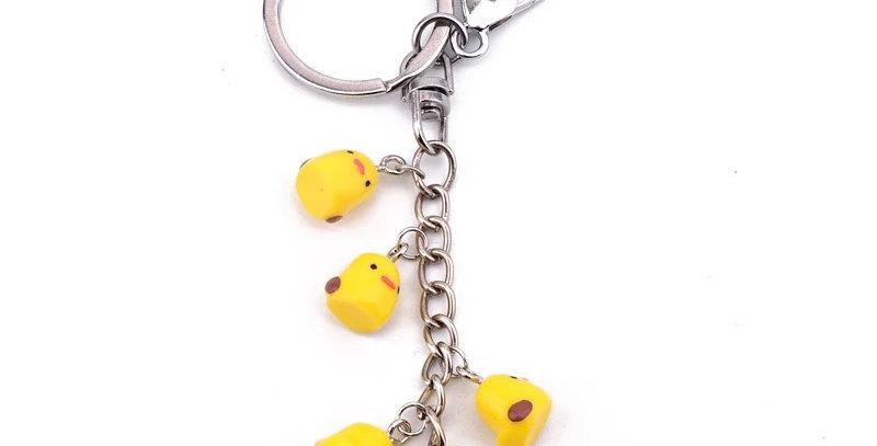 Porte clés Minis Poussins