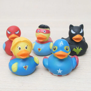 Mini Canard Captain America