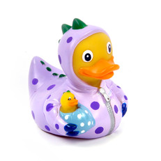 "Canard ""Duck, the Magic Dragon"""