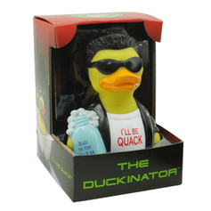 """Canard """"Duckinator"""""""