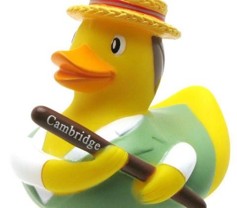 Canard Cambridge