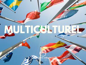 Multiculturel