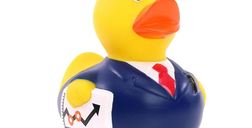 Canard Businessman