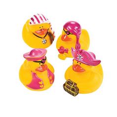 Mini Canard Pirate Rose