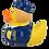 Thumbnail: Canard Hôtesse de l'Air