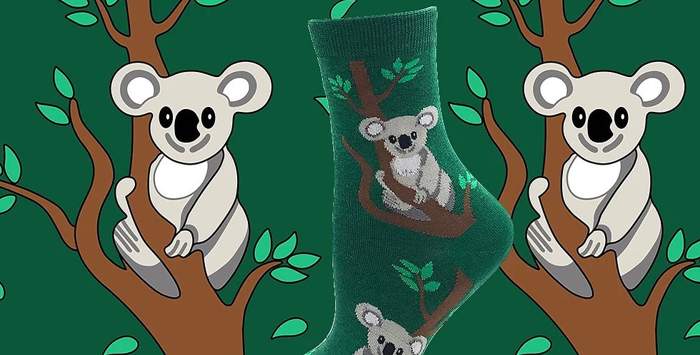 Chaussettes Koala