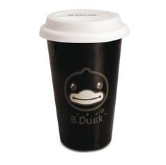 Mug Canard Noire à Café