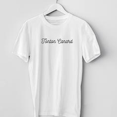 T-Shirt Tonton Canard