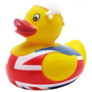Canard Patriot Anglais