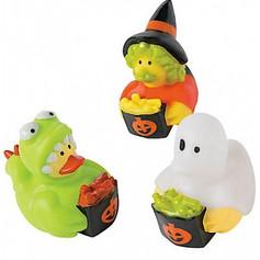 Mini Canard Déguisement Halloween